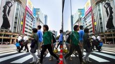 Asia Week Ahead: Major checks on Japanese economy