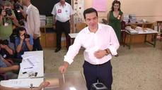 "Greek PM, Finance Minister, to resign if ""yes"" vote wins"