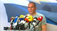 Greece to seek common ground with partners after 'No' victory - Varoufakis