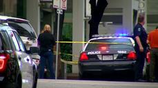 Gunman opens fire in posh Austin hotel