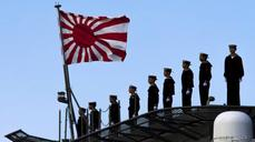 Japan tears into China over island disputes