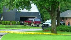 Five dead in Oklahoma, two teen relatives detained