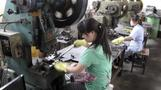 China's factories may disappoint overall economy
