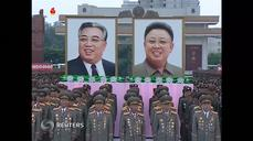 North Korea's military rallies to mark 62nd anniversary of Korean armistice