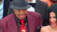 Joe Jackson treated for stroke in Brazil