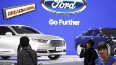 Breakingviews: Ford not merging
