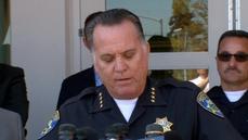 Teenager in custody following death of eight-ye