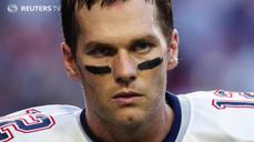 NFL upholds Tom Brady four-game suspension