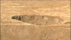 Sinkholes in receding Dead Sea wreak havoc on local communities