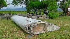 Too early to say if debris in Reunion is from MH370 flight: police
