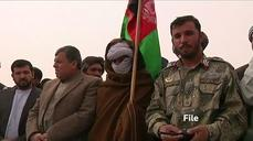 Afghan Taliban name new leader, but peace talks delayed