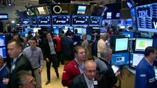 July winning month for stocks