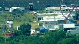 One person dead in Chicago suburb tent collapse