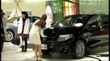 Toyota reports record April-June profits
