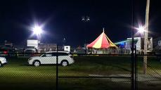 Two killed in New Hampshire circus tent collapse