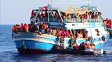 Around 4,400 migrants rescued at sea