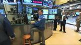 Tech stock swoon could keep IPOs on the shelf