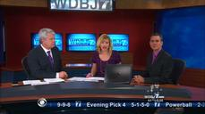 WDBJ7 early show back on air after journalists' killing