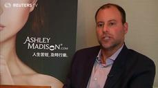 Ashley Madison's CEO steps down