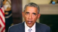 Obama defends Arctic oil drilling
