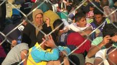 Migrant crisis forces EU to seek answers