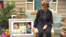 Aunt of drowned Syrian toddlers speaks out