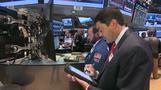 Markets pause ahead of jobs data