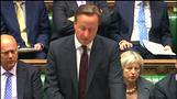 Cameron says UK drone kills British IS fighters