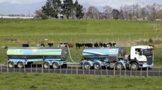 Fonterra full-year profits soar