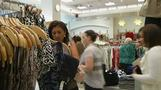 Consumer confidence highest since January