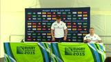 England ready and focused for Australia match, says Farrell