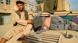 At least nine dead at Afghan hospital after U.S. air strike