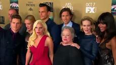 """American Horror Story"" goes Gaga"