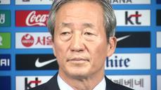 South Korea's Chung facing FIFA suspension