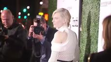 "Cate Blanchett: working with Redford on ""Truth"" was a gift"