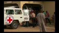 Suicide bombers target Nigerian city