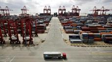 September China trade data can't shake weakness