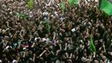 Millions of Shi'ite Muslims mark Ashura