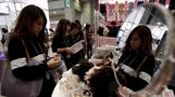 Japan slides back into recession