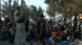 Balkan states begin rejecting economic migrants