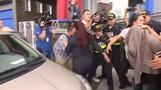 Costa Rica detains Syria migrant