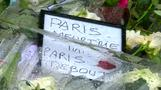 Paris marks one week after attacks that killed 129