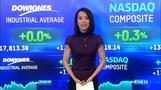 米国株ほぼ横ばい、感謝祭控えて薄商い(25日)