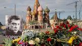 'Nemtsov Bridge' battle unfolds under the Kremlin