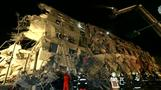 At least two dead in Taiwan earthquake
