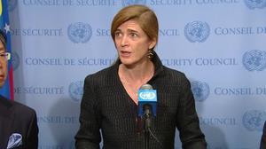 UN Security Council condemns N. Korean launch