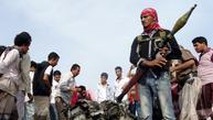 Violence reigns in Aden months after recapture