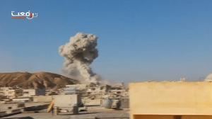 Push for peace as Syria spirals deeper into crisis