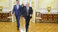 U.S. senator takes aim at Russia over Syria