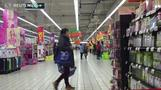 中国消费者捂紧荷包